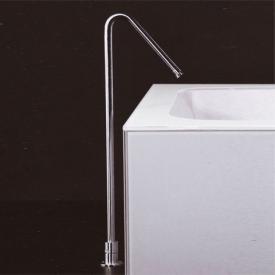 Boffi Minimal RIDM05 Bodenstehender Auslauf für Badewanne, Höhe: 880 mm