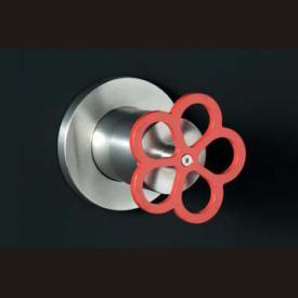Boffi PIPE REFP02 Wandmischer für Waschbecken und Dusche