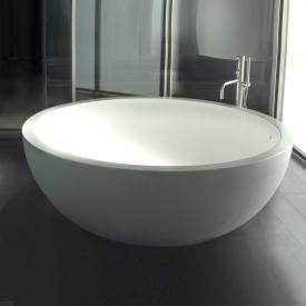 Boffi TEVERE Freistehende Oval Badewanne