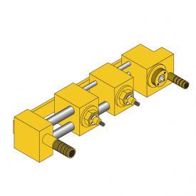 Boffi W1 RGFA07I Unterputz-Einbaukörper