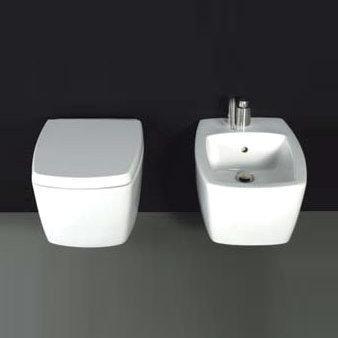 Boffi GALASSIA Wand-Tiefspül-WC Serie SAO2