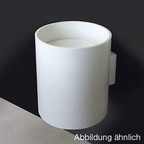 Boffi PHW WNPHAA01 Waschbecken Corian mit Armaturbohrung