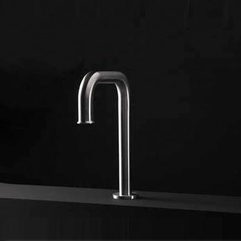 Boffi PIPE RIFP01 Auslauf für Waschbecken und Badewanne ohne Ablaufgarnitur