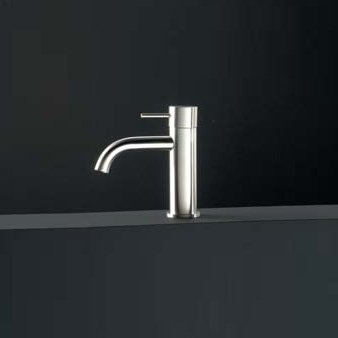 Boffi UNI REFU01 Einhebelmischer für Waschbecken ohne Ablaufgarnitur