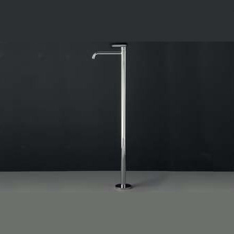 Boffi UNI REFU04E Einhebelmischer für Waschbecken, für bodenstehende Montage ohne Ablaufgarnitur