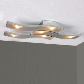 BOPP Cascade LED Deckenleuchte mit Dimmer 6-flammig