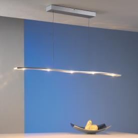 BOPP Cascade LED Pendelleuchte mit Dimmer 5-flammig