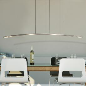 BOPP Change LED Pendelleuchte mit Dimmer