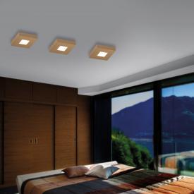 BOPP Cubus LED Deckenleuchte 1-flammig
