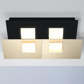 BOPP Pixel 2.0 LED Deckenleuchte, 4-flammig