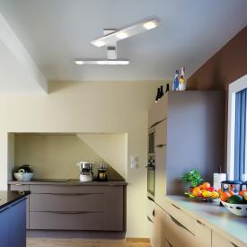 BOPP Slight LED Deckenleuchte, schwenkbar