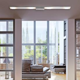 BOPP Slight LED Deckenleuchte, linear