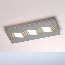 Bopp Steps Basic LED Deckenleuchte, 3-flammig