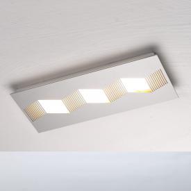 Bopp Steps Comfort LED Deckenleuchte, 3-flammig