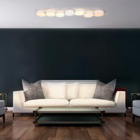 BOPP Touch LED Deckenleuchte, 6-flammig