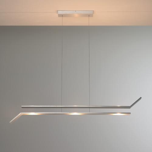 BOPP Lines LED Pendelleuchte mit Dimmer