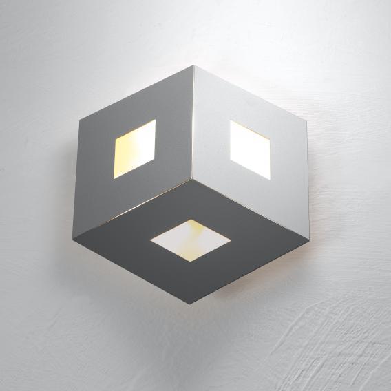 BOPP Box Basic LED Wand-/Deckenleuchte