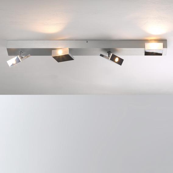 BOPP Elle LED Deckenleuchte/Spot 4-flammig