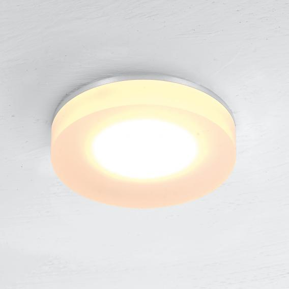 BOPP One LED Einbau-Decken/Wandleuchte
