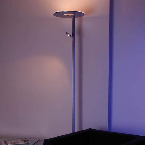 BOPP Saturn LED Stehleuchte mit Dimmer