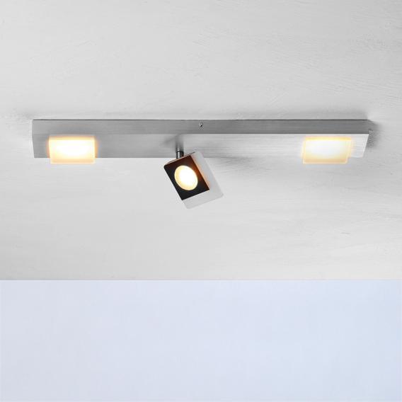 BOPP Session LED Deckenleuchte/Spot, 3-flammig