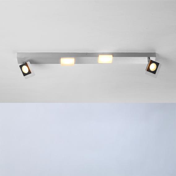 BOPP Session LED Deckenleuchte/Spot, 4-flammig