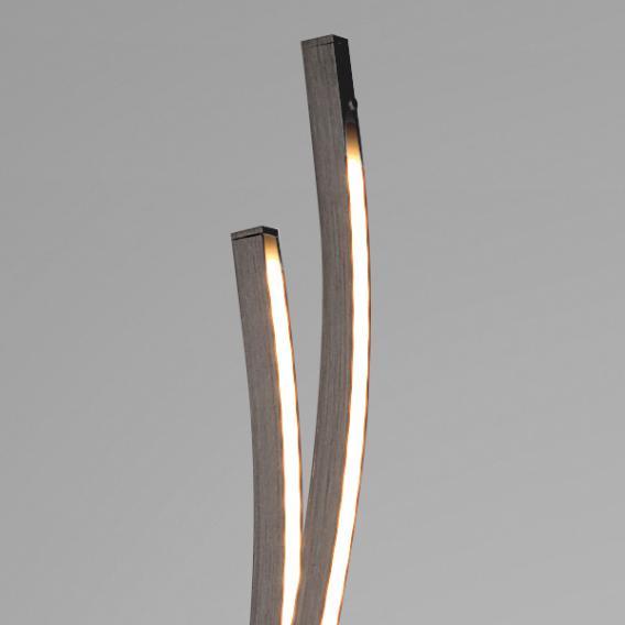 BOPP Soft LED Stehleuchte mit Dimmer