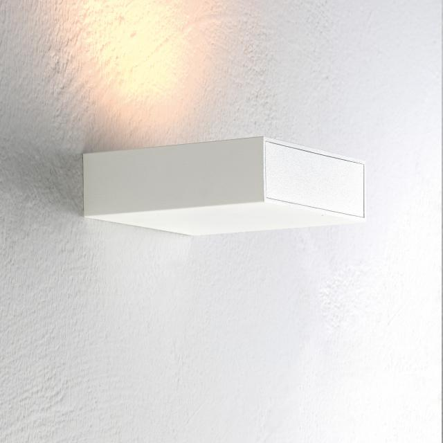 BOPP Cubus LED Wandleuchte