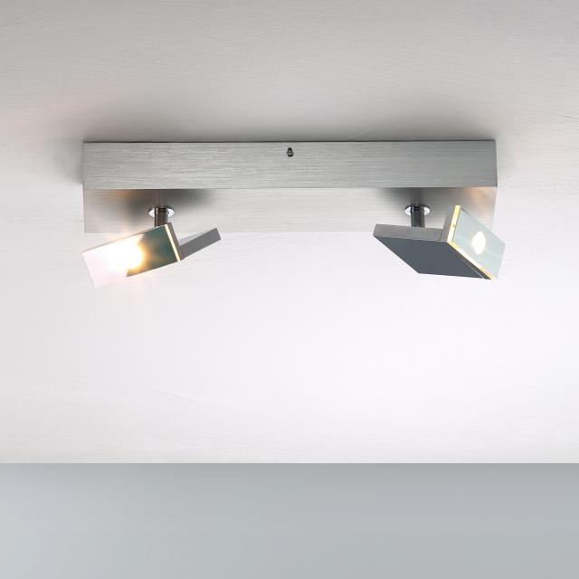 BOPP Elle LED Deckenleuchte/Spot 2-flammig