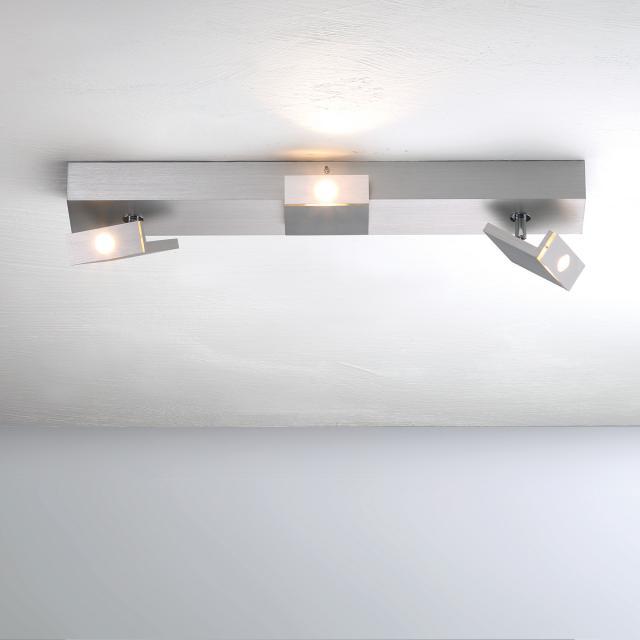 BOPP Elle LED Deckenleuchte/Spot 3-flammig