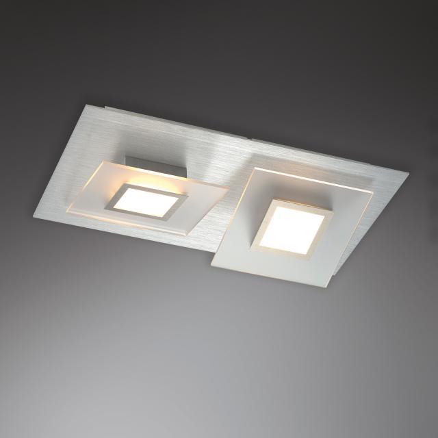 BOPP Frame LED Deckenleuchte/Deckenspot 2-flammig