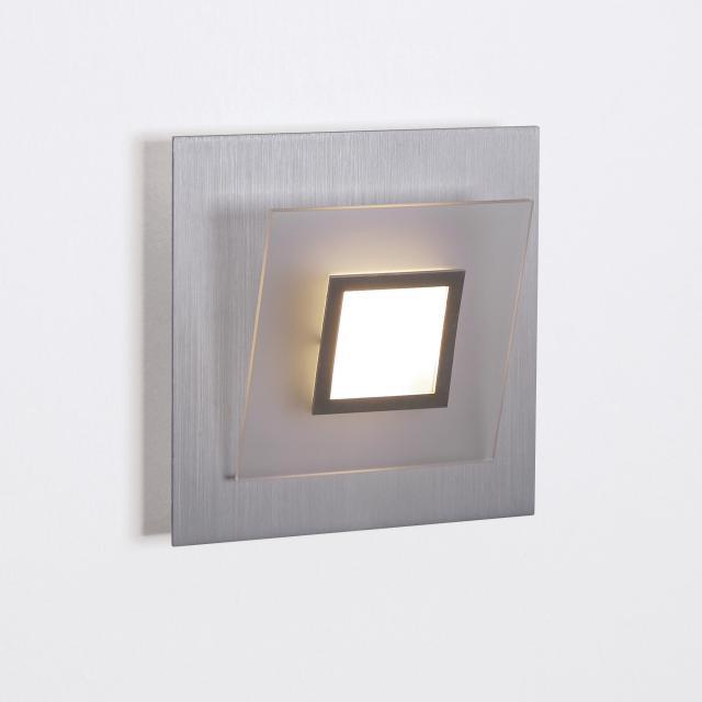 BOPP Frame LED Wandleuchte/Wandspot 1-flammig