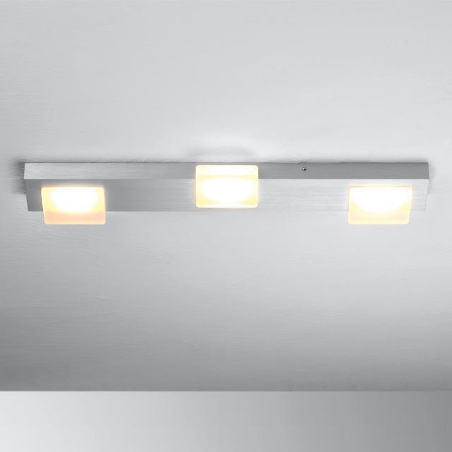 BOPP Lamina LED Deckenleuchte, 3-flammig