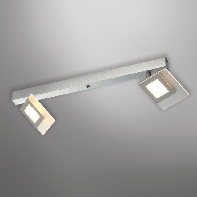 BOPP Line LED Deckenleuchte/Deckenspot 2-flammig