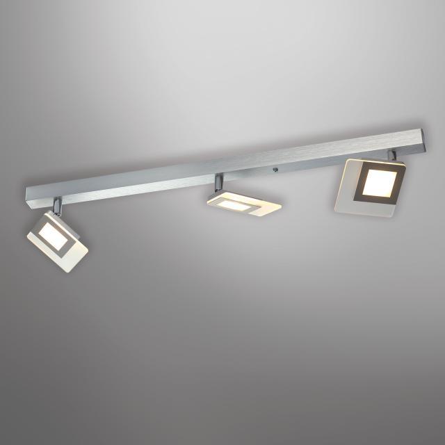 BOPP Line LED Deckenleuchte/Deckenspot 3-flammig