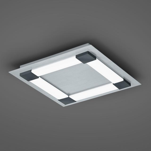 BOPP Plus Plain LED Deckenleuchte mit Dimmer und D2W