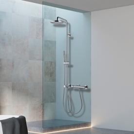 Bossini K-Oki Duschsystem mit Umstellung
