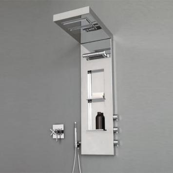 bossini online bestellen im reuter shop dusche brausen. Black Bedroom Furniture Sets. Home Design Ideas