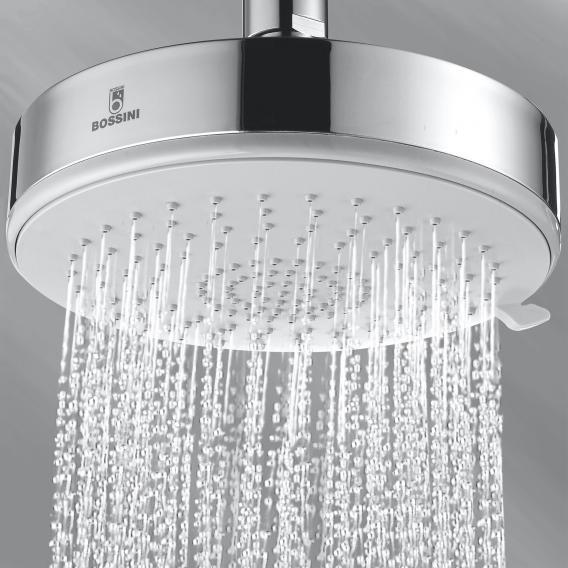 Bossini Dinamic Duschsystem mit Einhebelmischer