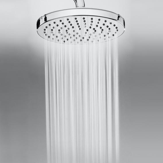 Bossini Elios Duschsystem mit Einhebelmischer