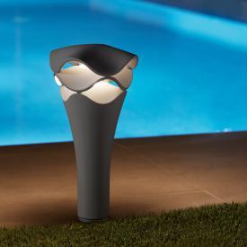 Bover Cornet LED Pollerleuchte