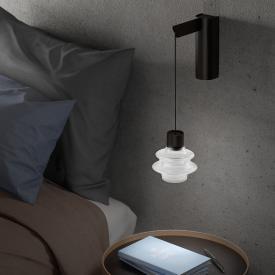 Bover Drop A 01 LED Wandleuchte mit Ein-/Ausschalter