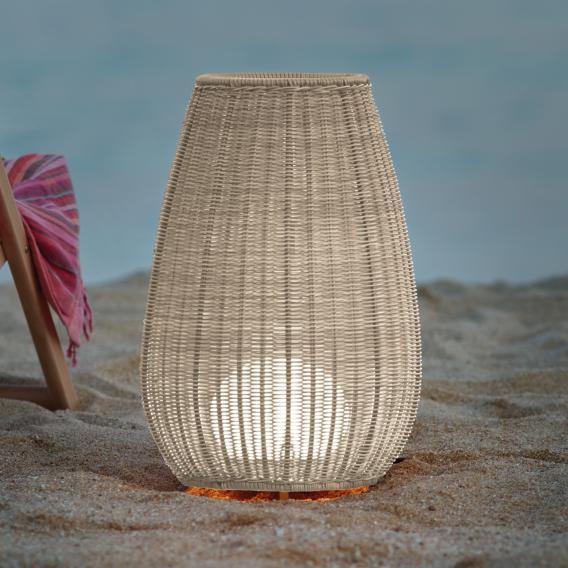 Bover Amphora LED Boden-/Tischleuchte