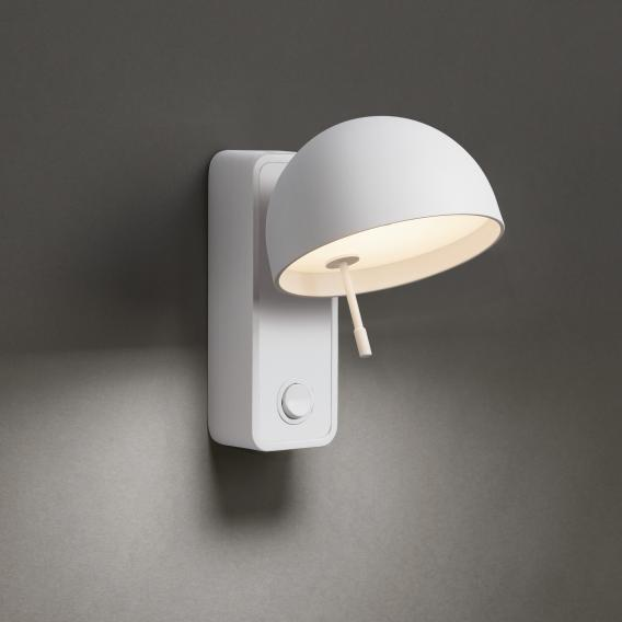 bover Beddy A/01 LED Wandleuchte