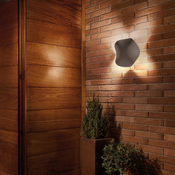 Bover Cornet LED Wandleuchte