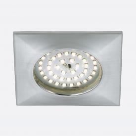Briloner Attach LED Einbaustrahler eckig