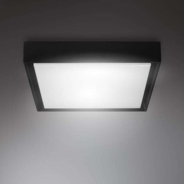 BRUMBERG LED Deckenleuchte, eckig, IP54