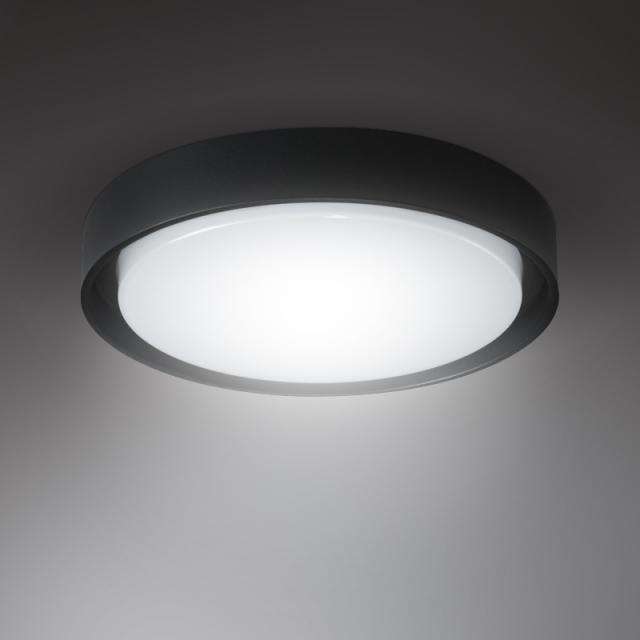 BRUMBERG LED Deckenleuchte, rund, IP54