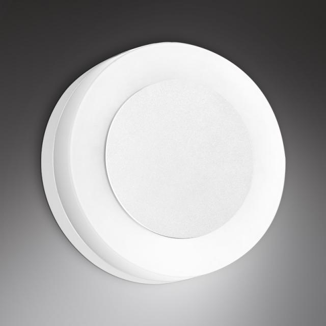 BRUMBERG LED Wandleuchte, rund, IP54