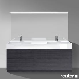 Burgbad Crono LED-Spiegel